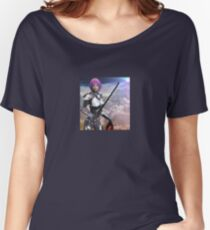 Queen of the Thrones of Air Women's Relaxed Fit T-Shirt