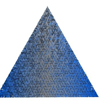 Urban Abstraction - Total Tessellation by tee-fury