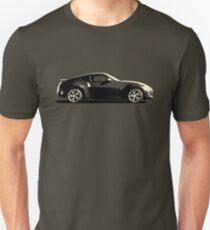 Datsun Nissan 2013 370z coupe Unisex T-Shirt