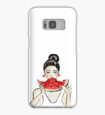 One in a Melon Samsung Galaxy Case/Skin