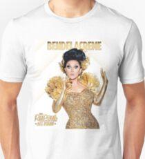Camiseta unisex Mirada promocional Bendelacreme