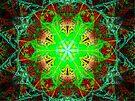 Sublime Hexagonality  (UF0137) by barrowda