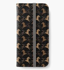 Horse Nation iPhone Wallet/Case/Skin