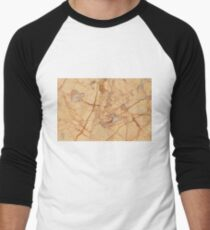 yellow marble T-Shirt