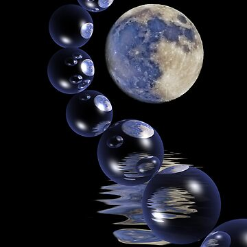 Many Moons by mtilton