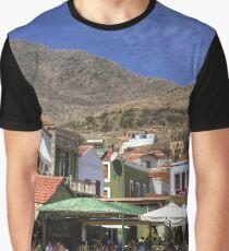Seeking the shade Graphic T-Shirt