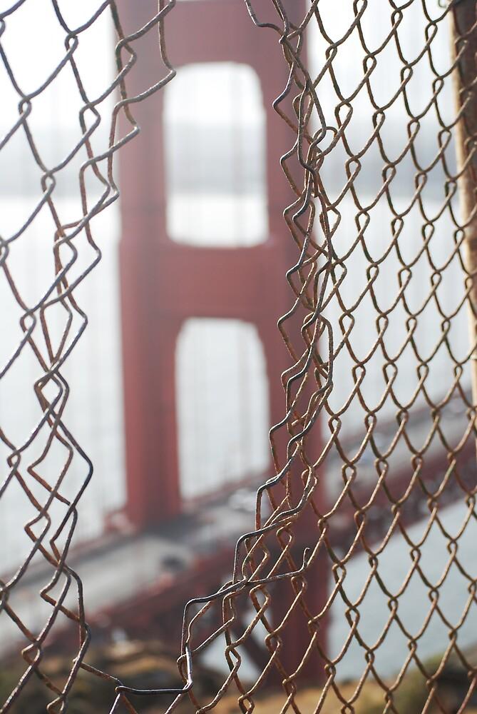 The Bridge by MickaelaGood