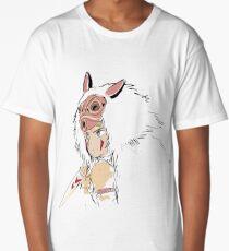 Mononoke Long T-Shirt