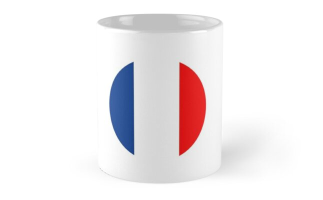 la France by all-flags