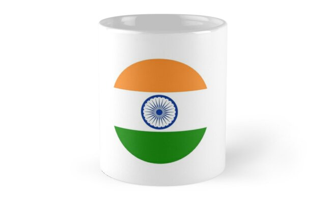 India, इंडिया by all-flags