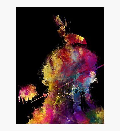 Violoncello art 2 #violoncello #cello #music Photographic Print
