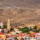 The Village by Tom Gomez
