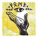 Cosmic Hand of Fortune by Crafty Hag by craftyhag