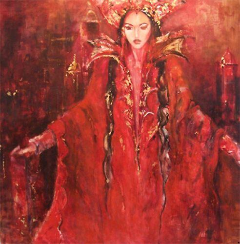 Oracle by Skye O'Shea