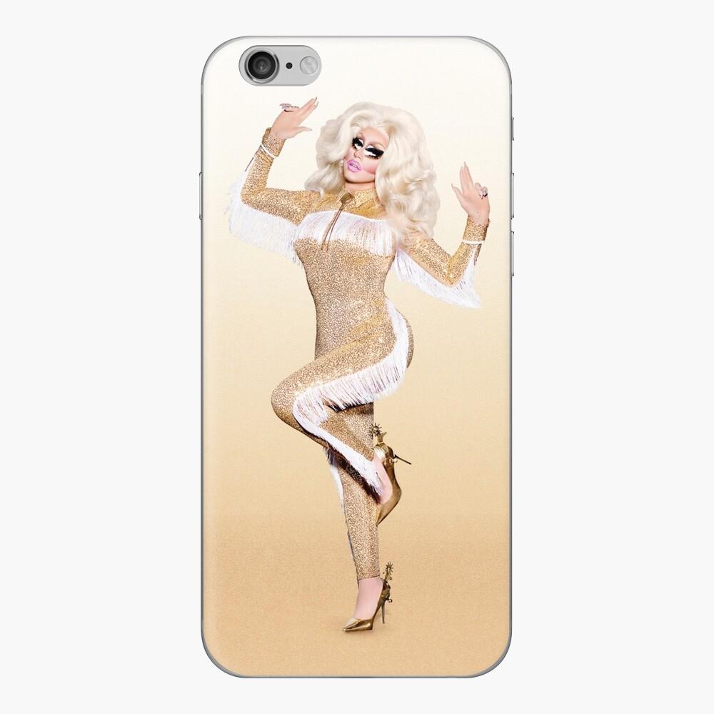 Trixie Mattel Promo Look iPhone-Hüllen & Cover