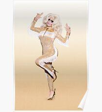 Trixie Mattel Promo Look Poster