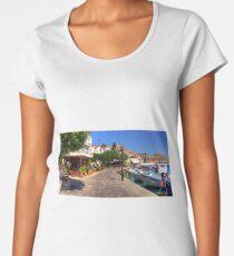 Costas Bar Women's Premium T-Shirt