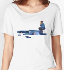 The Johnny Project Women's Relaxed Fit T-Shirt