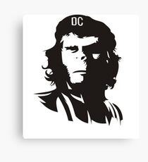 PLANET OF THE APES - CHE GUEVERA Canvas Print