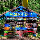THE INSECT INN by TJ Baccari Photography
