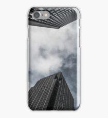 Corporate Neigbours iPhone Case/Skin