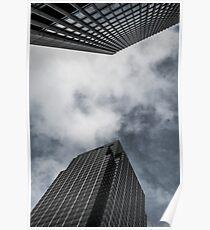 Corporate Neigbours Poster