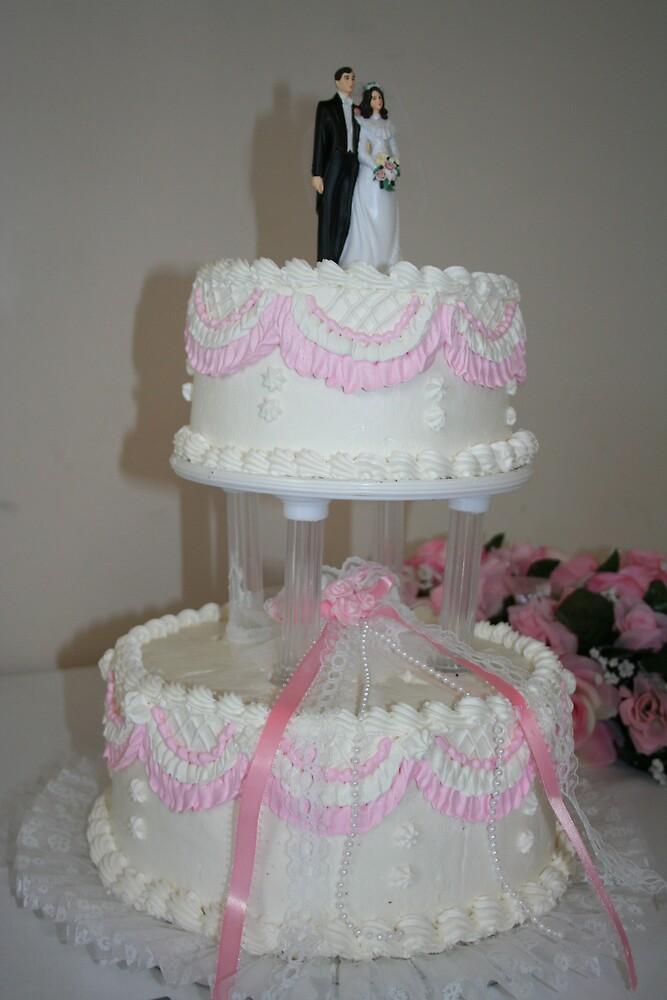 Wedding Cake by chatpat13