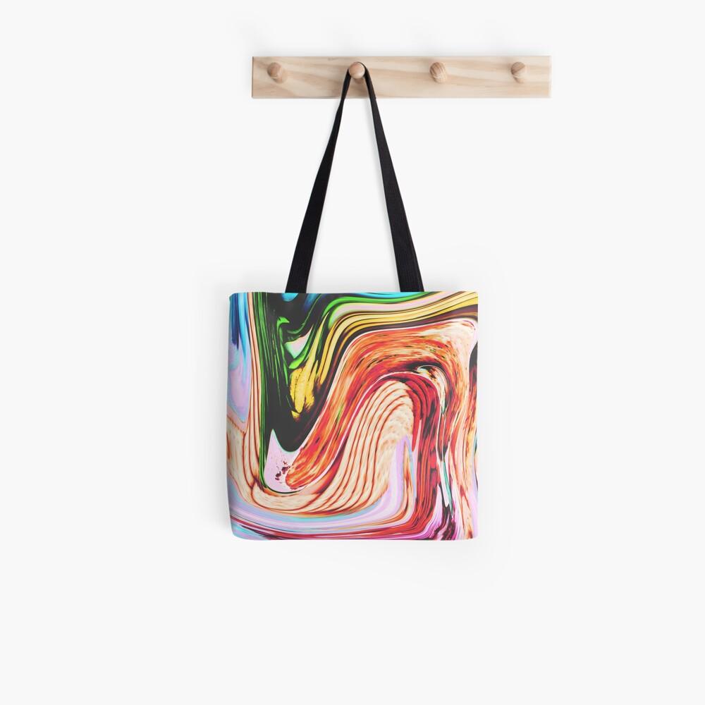 KÄFIG Tote Bag