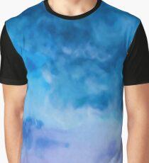 Dawn landscape Graphic T-Shirt