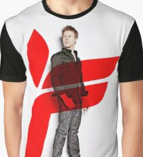 ferry corsten logo face system Graphic T-Shirt