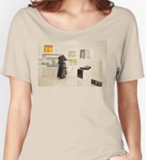 Time To Make The Death Star Women's Relaxed Fit T-Shirt