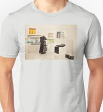 Time To Make The Death Star Unisex T-Shirt