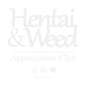 hentai & weed by dakooters