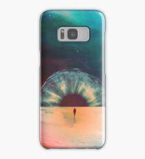I am dawn Samsung Galaxy Case/Skin