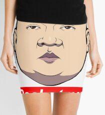 Rocket Man T-Shirt Mini Skirt