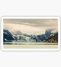 Dirty Glacier Sticker