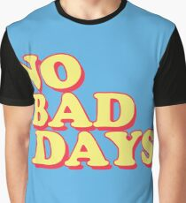 No Bad Days Graphic T-Shirt