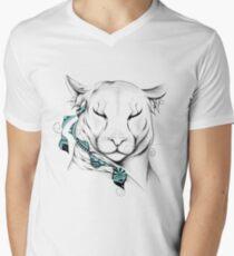 Poetic Cougar T-Shirt