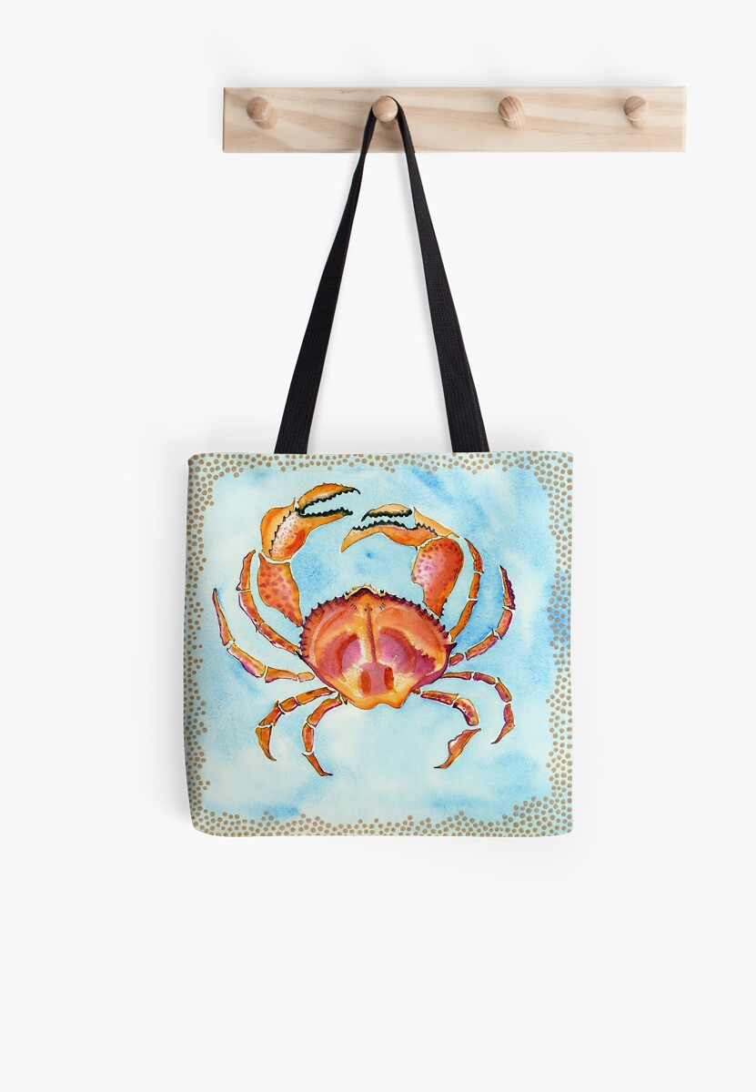 Dungeness Crab by wildalive