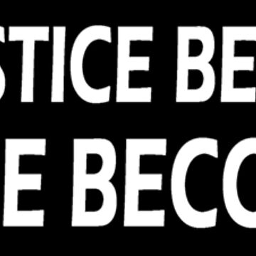 WHEN INJUSTICE BECOMES LAW RESISTANCE BECOMES DUTY by merkraht