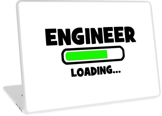 Engineer - Loading by Adam Smith