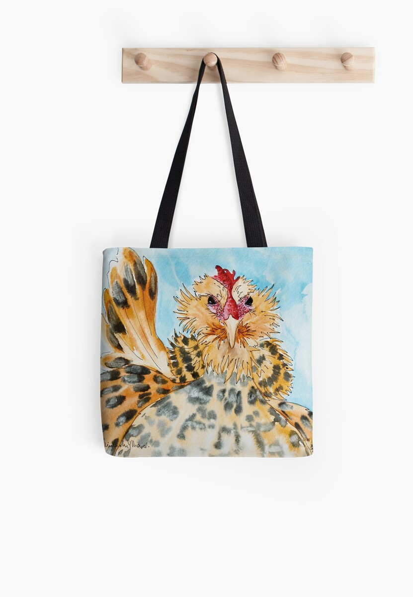 Chicken by wildalive