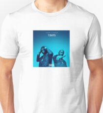 Krept and Konan- 7 days 7 nights Unisex T-Shirt