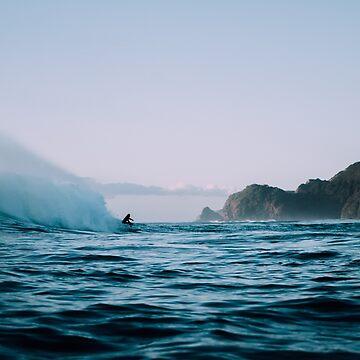Surf by Xymota
