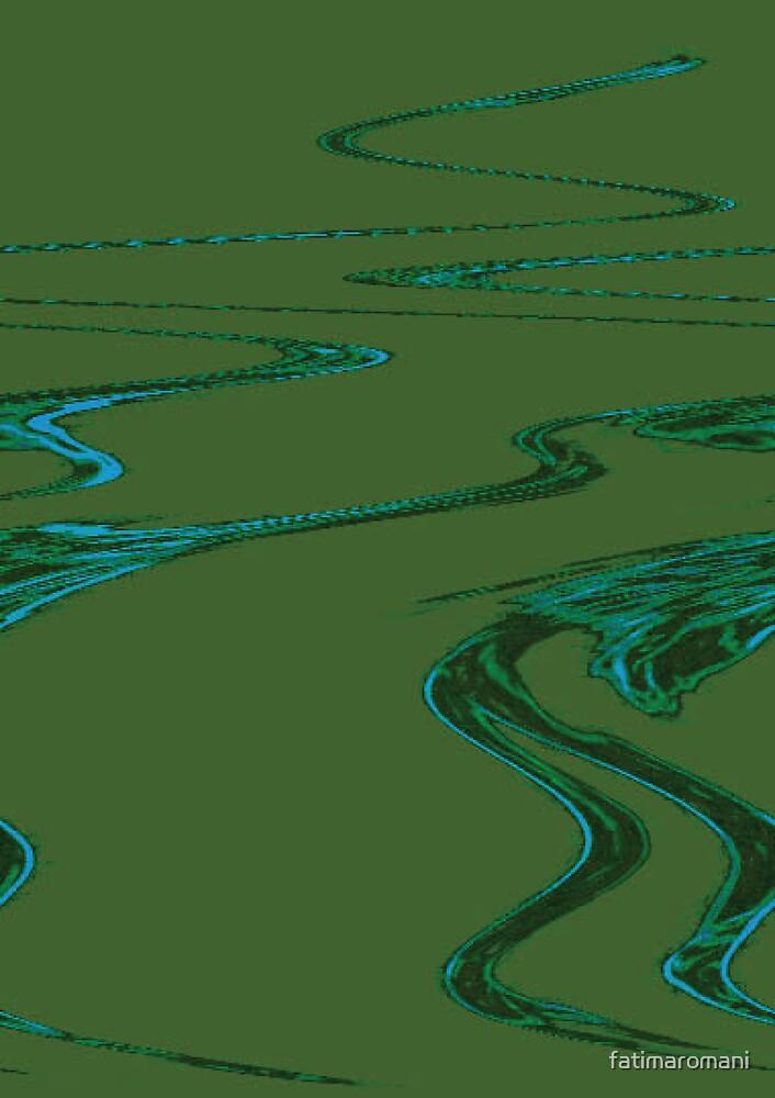 streams by fatimaromani