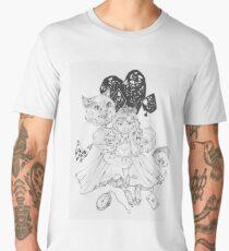 ALICE Men's Premium T-Shirt