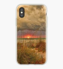 Stormy Weather iPhone Case