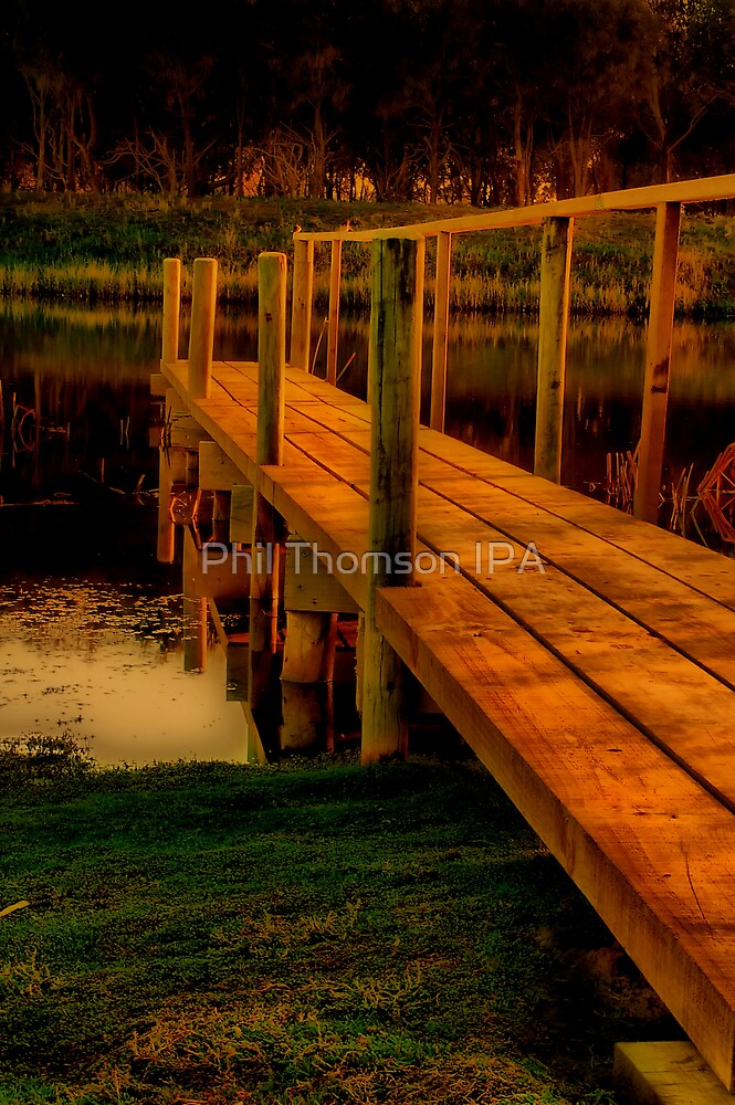 """""""The Jetty"""" by Phil Thomson IPA"""