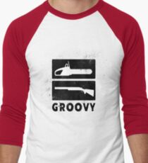 GROOVY! (Evil Dead) T-Shirt