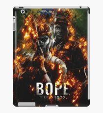 BOPE iPad Case/Skin